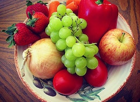 Healthy Eating: Join Me on The 10 Day #RealFoodChallenge