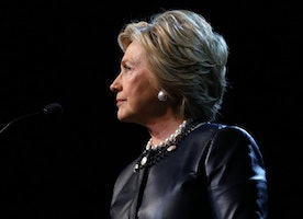 Hillary Clinton Wins New Jersey, One Day After Effectively Clinching Nomination