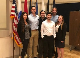 Patriot's Promise 2018 Fundraiser Helping At-Risk Veterans