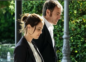 STYLE CHARMER: 3 New Italian Movies You Need to See This Year