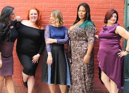 6 Easier Ways to Make Plus Size Women to Look In Shape