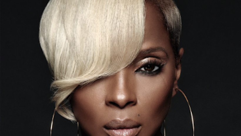 """Mary J. Blige and Top Women Songwriters Come Together for ASCAP """"She Is The Music"""" Song Camp"""