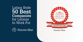 Latina Style, Inc. - 50 Best Companies for Latinas to Work for in the U.S.
