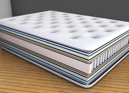 HOW TO CHOOSE A GOOD LATEX MATTRESS