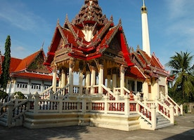 Make Your Weekend Memorable with A Pattaya Trip