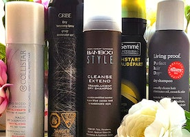 Best Dry Shampoo And How To Use It - Style On The Side