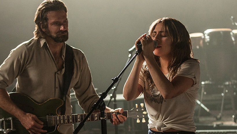 """Bradley Cooper and Lady Gaga Breathe New Life into the Classic """"A Star is Born."""""""