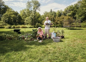 10 financial considerations for retired married couples