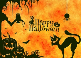 Family-Friendly Things to do in Dallas for Halloween