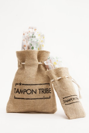How to use Cardboard Applicator Tampons?