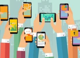 How Do Enterprise Mobile Apps Simplify Business Processes