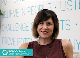 Introducing Tala's new Chief People Officer, Reini Chipman!