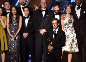 How To Advance Your Career: Advice from a Multi-Emmy Award Winner