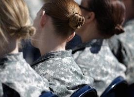 Senate approves women registering for the draft
