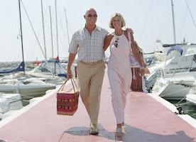 Avoiding penalty taxes on retirement plans