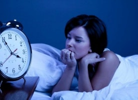 Can't You Sleep At Night? Understand The Cause, Symptom & Solution