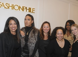 The Fashionphile Showroom Opens in NYC