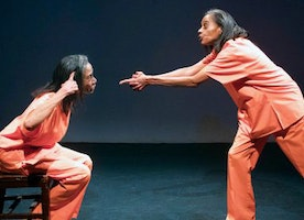 The Off Broadway Show, American Captives Highlights the Story of Lena Baker & Sandra Bland