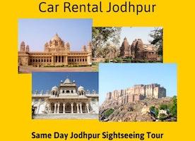 Best way to Explore Jodhpur Rajasthan