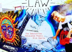 Raised Fist Propaganda Presents: LAW Live at Junction, Long Beach NY on Friday, November 30th