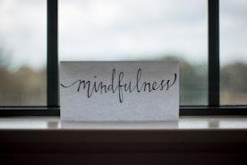 Beat Stress with Mindfulness