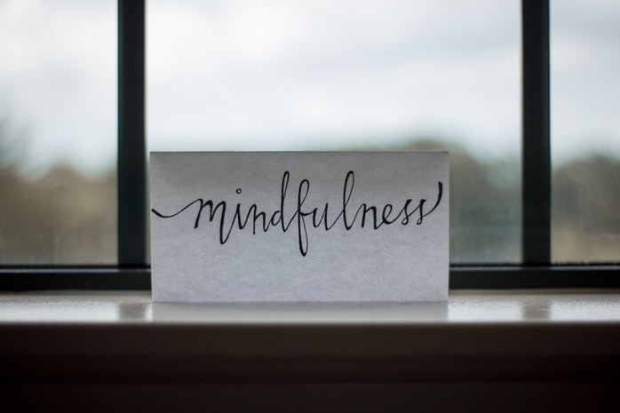 Beat Stress with Mindfulness