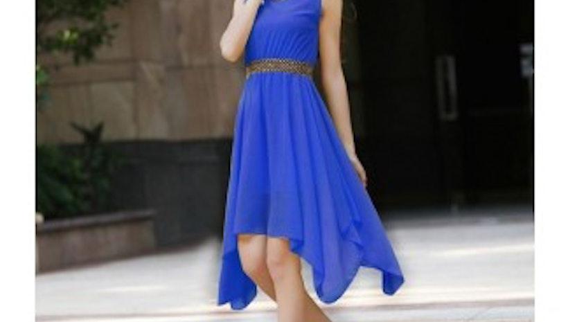 Chiffon Kurtis- Stylish Update to Women's Wardrobe