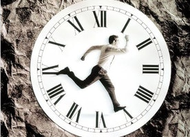 Why The Dreaded Biological Clock is NOT Just a Girl's Thing. This Infographic Will Blow Your Mind.