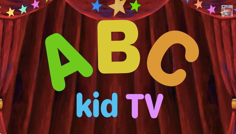 ABC Song for Kids - karaoke download   Free Nursery Rhymes