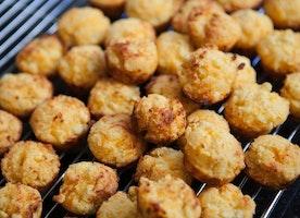 Kitchen Tips Tuesday: Keeping It Crisp