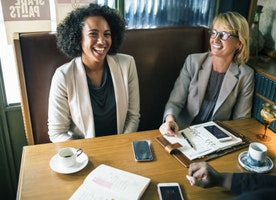 Logicalis US and Esource Resources—a certified Service Disabled Veteran Owned Small Business (SDVOSB) and Minority Business Enterprise (MBE)—have partnered to help you meet diversity requirements on your way to digital transformation.