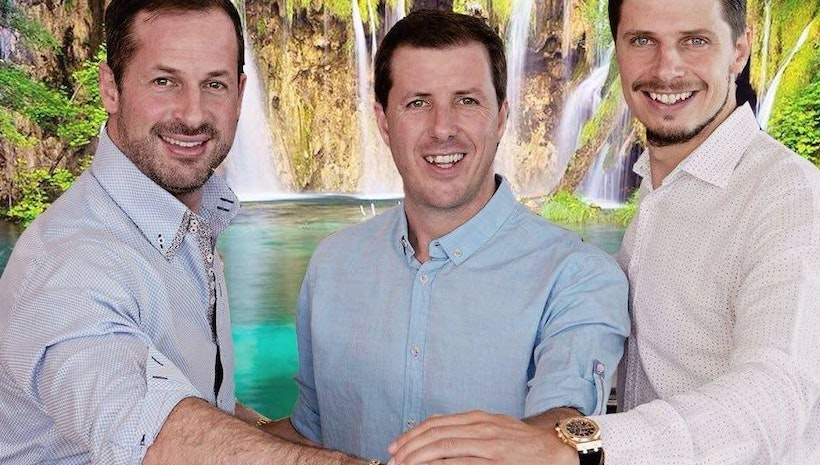 Easy Ways to Save the Environment With The Steinkeller Brothers