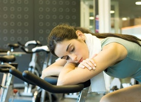 Negative Side Effects of Gym – What Happens When You Stop Going to Gym