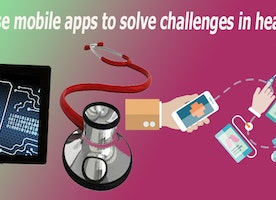 How mobility can be a good medicine for the challenges of healthcare organizations?
