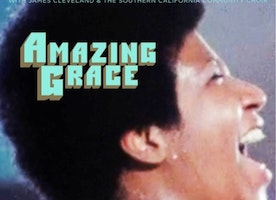 Amazing Grace, The Long-Awaited Aretha Franklin Concert Doc, To Receive World Premiere at DOC NYC on Nov. 12