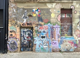 A Day in Mitte, Berlin
