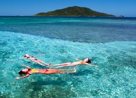 35 Wondrous Beaches With the World's Clearest Water That You Can Swim in