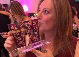CRN's Women in Channel Awards – Meet Wendy @ Logicalis