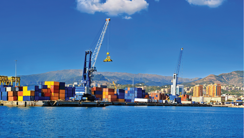 External Industrial Indicators Remain Strong in the Face of Altering Trade Policies