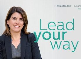 Lead your way - Meet Amanda