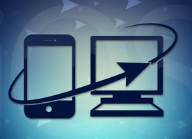 Challenges while migrating from desktop to mobile.