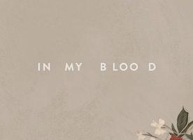 It Isn't In My Blood