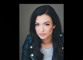 Natasha Negovanlis Talks About Her WebSeries Clairevoyant at the 5th Annual NYC Webfest