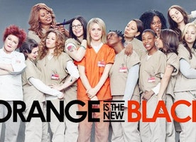 """Orange Is The New Black"" Is The New Problem"