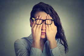 THE TRUTH ABOUT ENTREPRENEURIAL BURNOUT