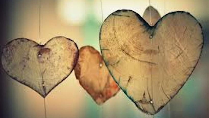 Trust, Love, and Faith
