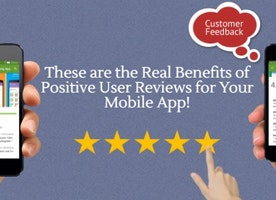 How User Reviews are Crucial for Your App Success?