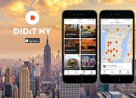 The App That's Changing New Yorker's Lives