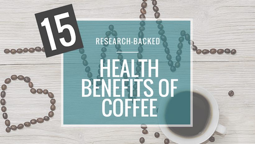 Coffee benefits outweigh risks, new study says - YouTube