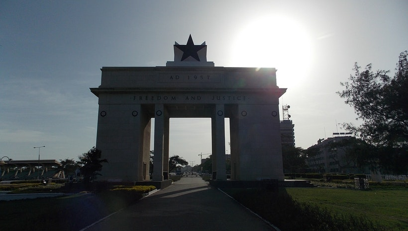 Ghana – the Gateway to Africa